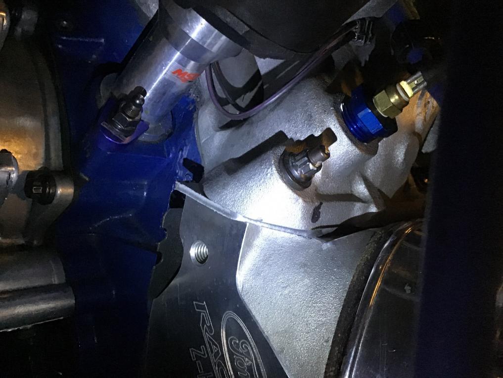 ford motorsport 427