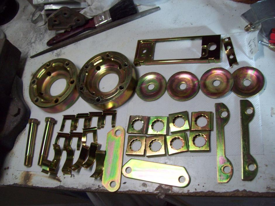 Home anodizing kits club cobra attached images solutioingenieria Images