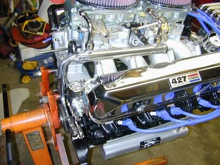 Keith Craft Performance Engines
