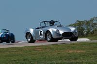 Hallett Motor Raceway
