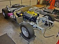 66 Cobra 460 Kit Car (5)
