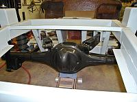 "66 Cobra suspension narrowed 9"" rear end(8)"