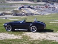 Owners of Pacific Roadsters built in Salem oregon by Vui Nugent.  To share Information