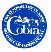For the owners and admirers of the cars from Contemporary Classic Motorcars