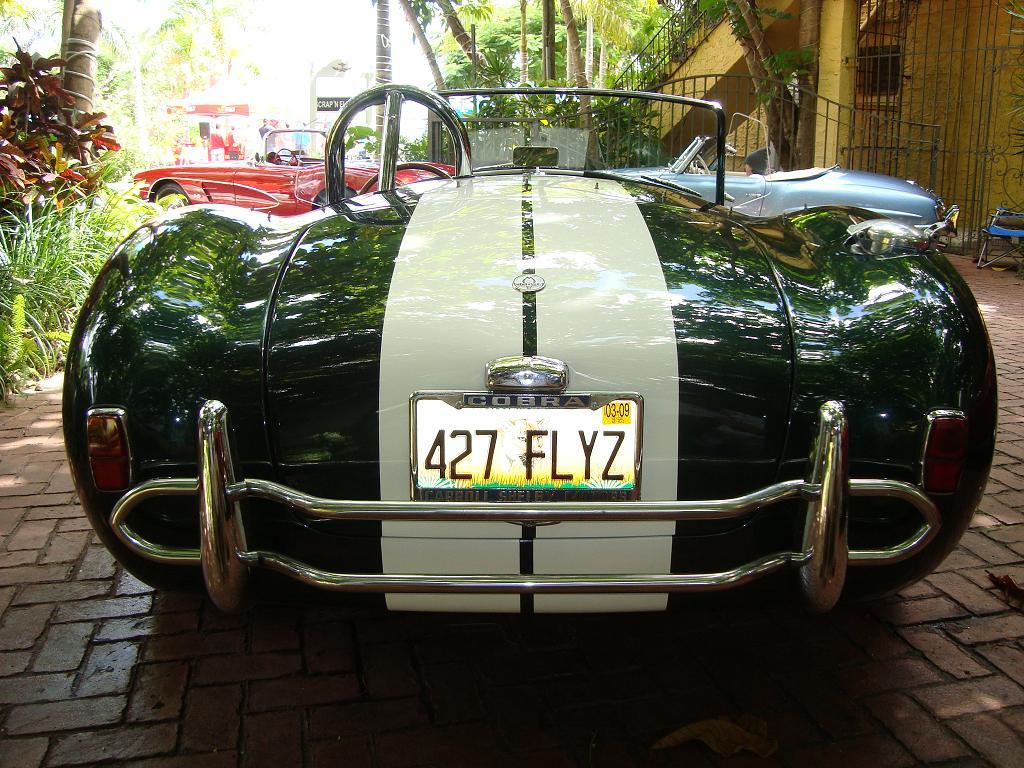 427FLYZ1