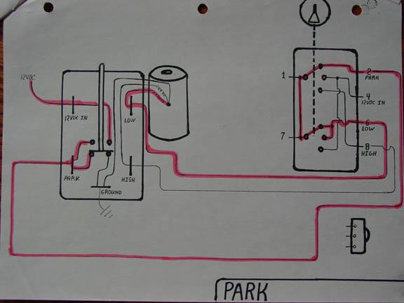 11078dsc00625 wiper motor difficulties page 4 club cobra superformance gt40 wiring diagram at crackthecode.co