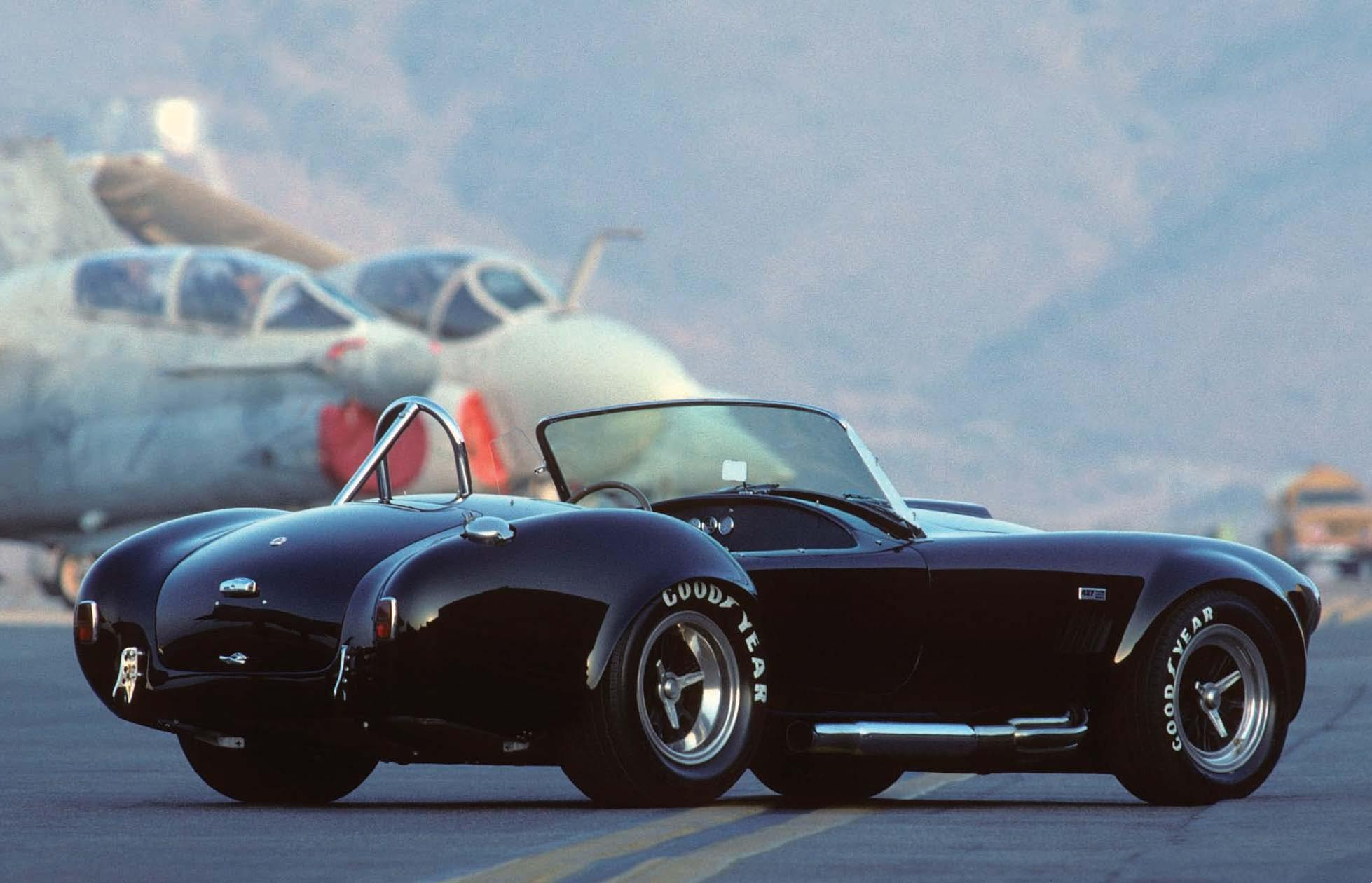 1967 Shelby 427 Cobra Csx3281 From Rm Auctions Jan 2010
