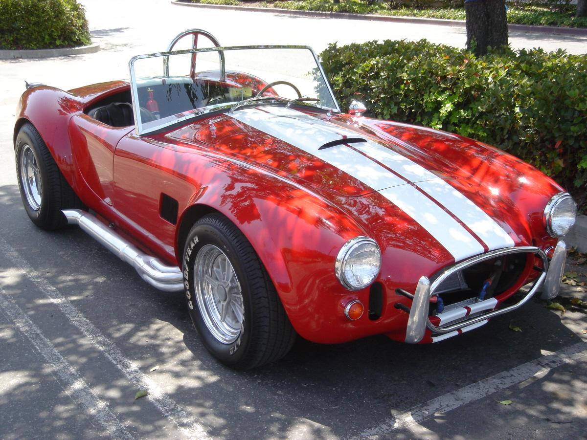 Norcal Cobras Club Cobra.html   Autos Weblog