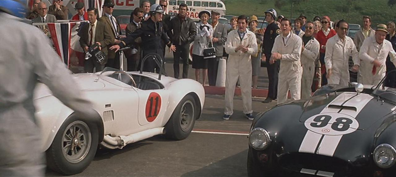 The cars Elvis Presley drove in his movies - General ...