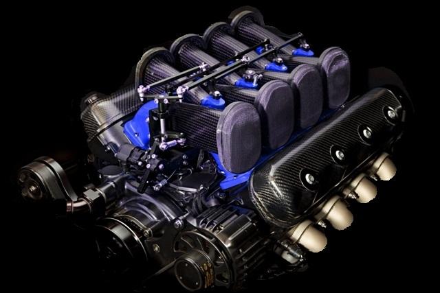 The LS1 to LS7 Engine Bay idea thread - Club Cobra