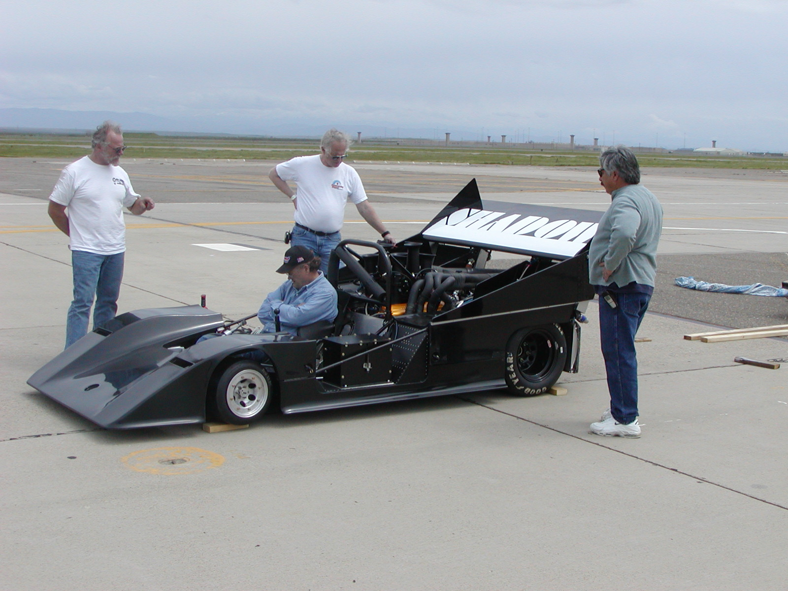 Pin Shadow Can Am Race Cars on Pinterest