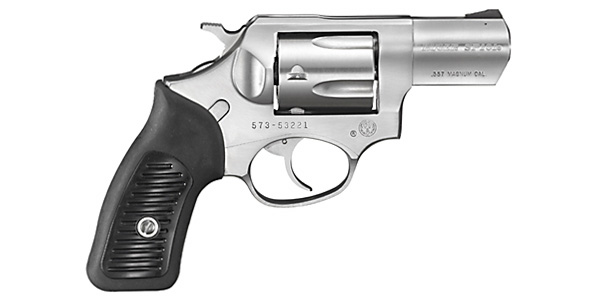 Ruger_SP101_SS_2_inch_barrel