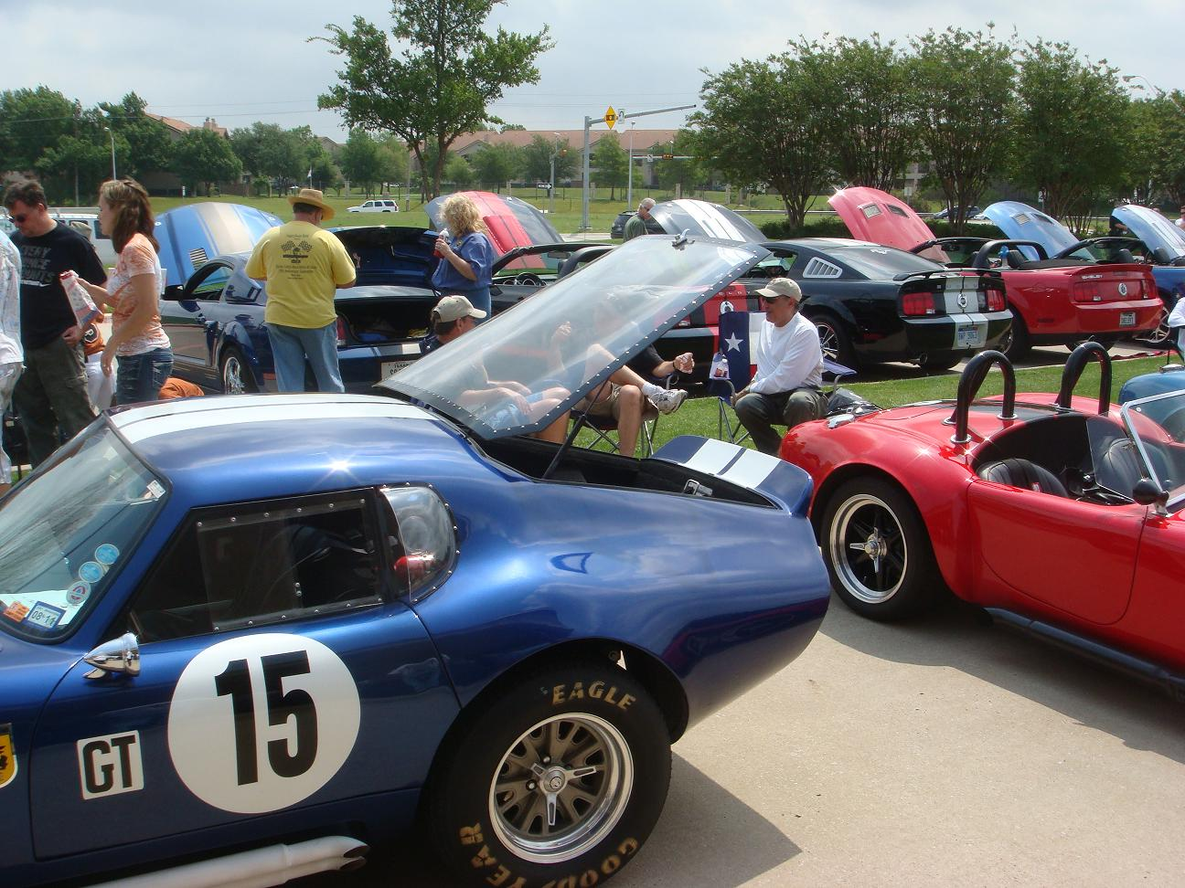 SCAT_Show_2011_Daytona