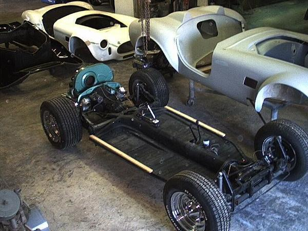 Image result for vw cobra kit car