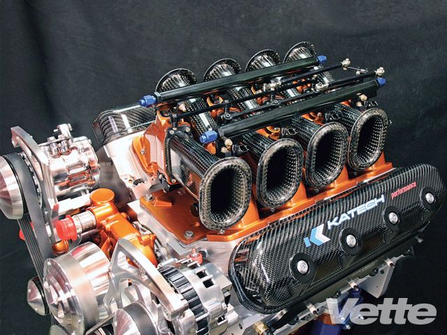 The Ls1 To Ls7 Engine Bay Idea Thread Club Cobra