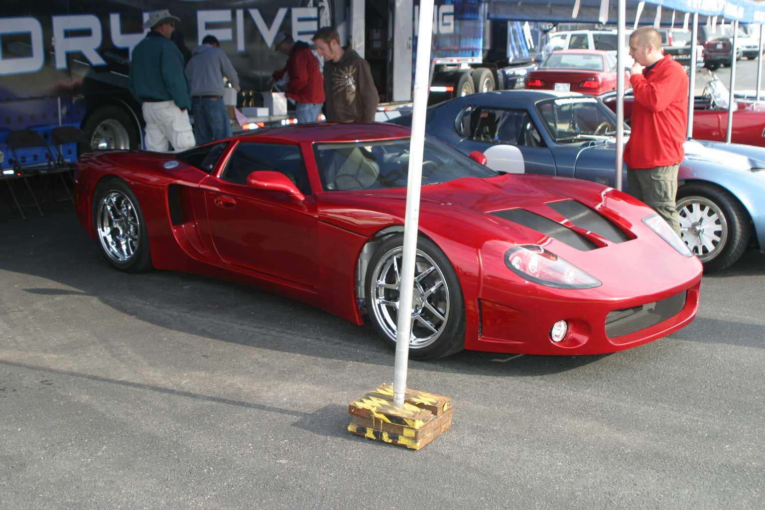 Slc kit car for sale ebay 16