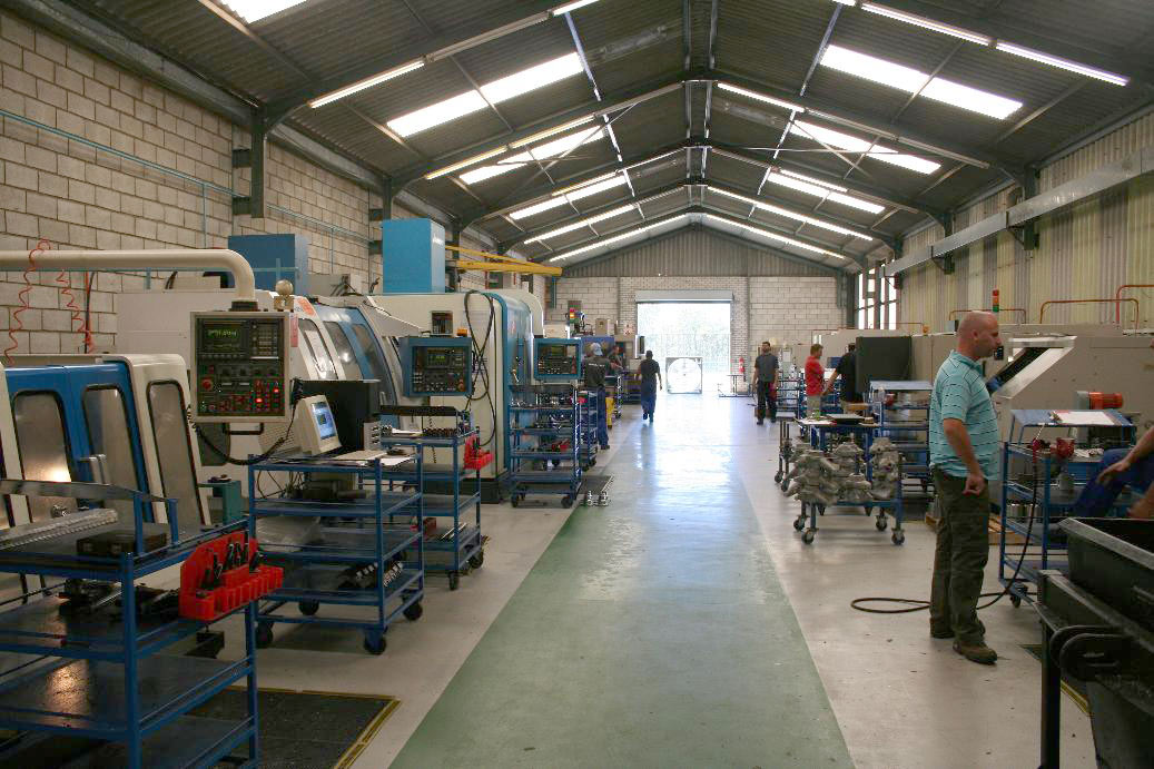 machine shop forums