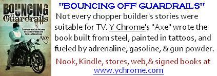 ychrome