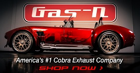 Gas-N Exhaust