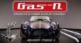 GasN Exhaust